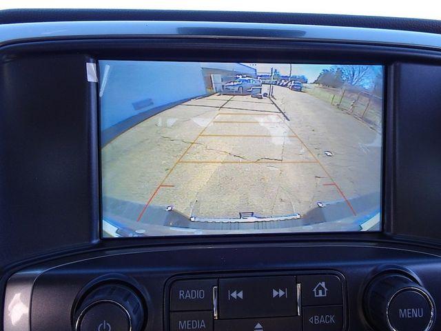 2019 Chevrolet Silverado 3500HD LTZ Madison, NC 25