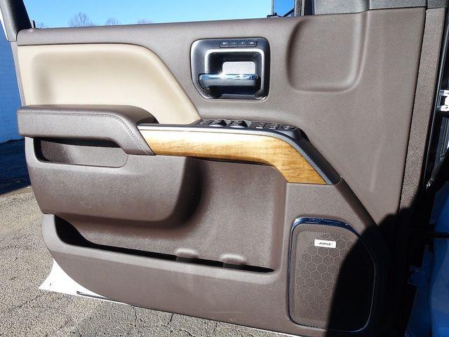 2019 Chevrolet Silverado 3500HD LTZ Madison, NC 29