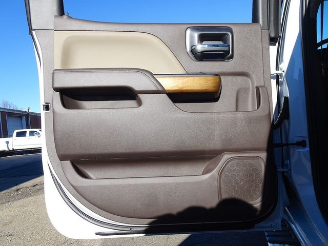2019 Chevrolet Silverado 3500HD LTZ Madison, NC 33