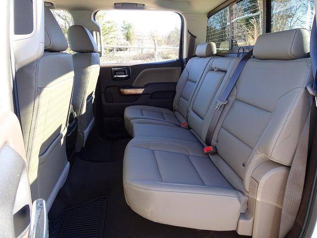 2019 Chevrolet Silverado 3500HD LTZ Madison, NC 35