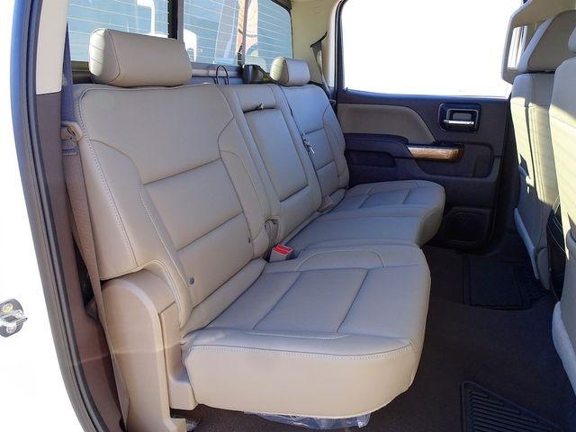 2019 Chevrolet Silverado 3500HD LTZ Madison, NC 38