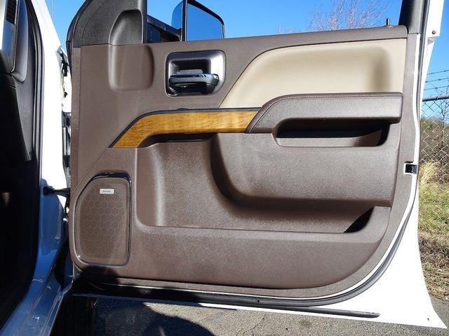 2019 Chevrolet Silverado 3500HD LTZ Madison, NC 42