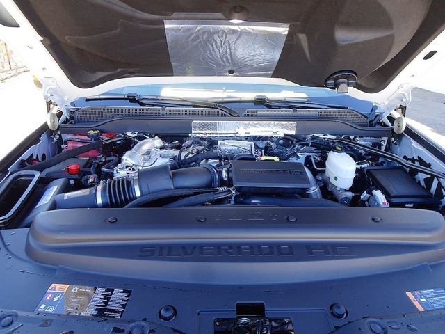 2019 Chevrolet Silverado 3500HD LTZ Madison, NC 49