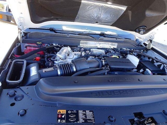 2019 Chevrolet Silverado 3500HD LTZ Madison, NC 50