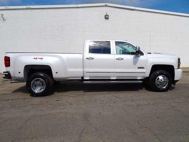 2019 Chevrolet Silverado 3500HD High Country Madison, NC 1