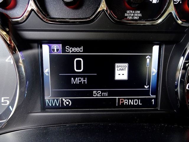 2019 Chevrolet Silverado 3500HD High Country Madison, NC 19