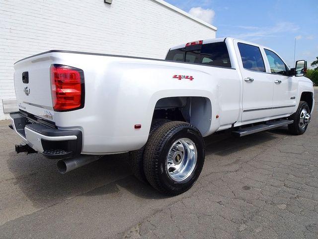 2019 Chevrolet Silverado 3500HD High Country Madison, NC 2