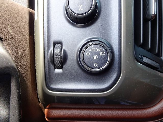 2019 Chevrolet Silverado 3500HD High Country Madison, NC 22