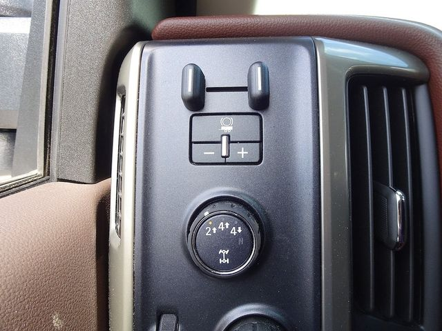 2019 Chevrolet Silverado 3500HD High Country Madison, NC 23