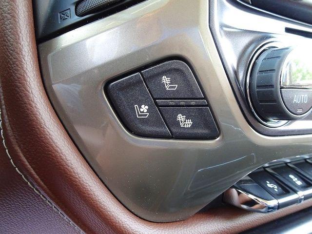 2019 Chevrolet Silverado 3500HD High Country Madison, NC 24