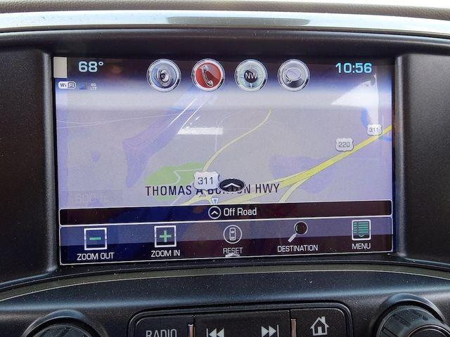 2019 Chevrolet Silverado 3500HD High Country Madison, NC 27