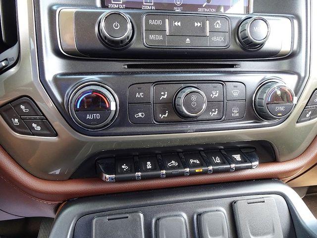2019 Chevrolet Silverado 3500HD High Country Madison, NC 28