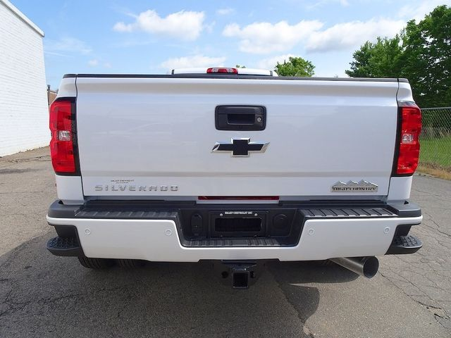 2019 Chevrolet Silverado 3500HD High Country Madison, NC 3