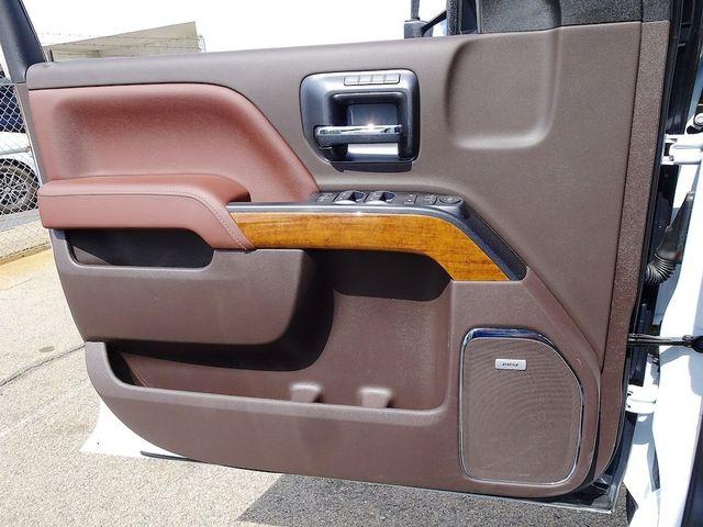 2019 Chevrolet Silverado 3500HD High Country Madison, NC 30