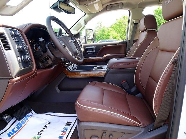 2019 Chevrolet Silverado 3500HD High Country Madison, NC 31