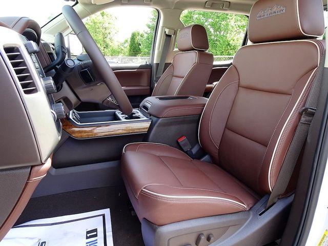 2019 Chevrolet Silverado 3500HD High Country Madison, NC 32