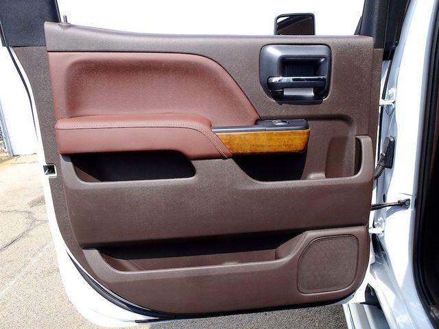 2019 Chevrolet Silverado 3500HD High Country Madison, NC 35