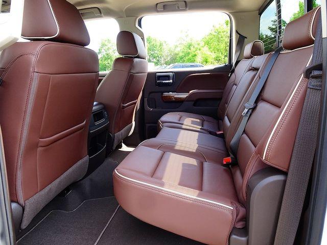 2019 Chevrolet Silverado 3500HD High Country Madison, NC 36