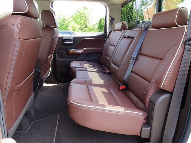 2019 Chevrolet Silverado 3500HD High Country Madison, NC 37