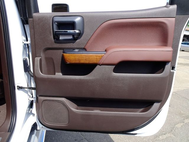 2019 Chevrolet Silverado 3500HD High Country Madison, NC 38