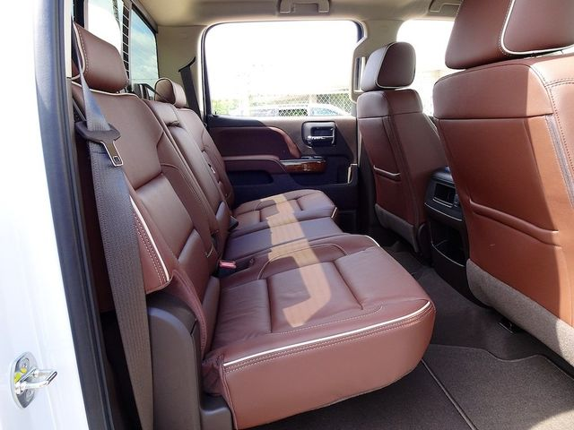 2019 Chevrolet Silverado 3500HD High Country Madison, NC 39