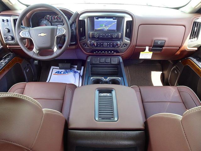 2019 Chevrolet Silverado 3500HD High Country Madison, NC 41
