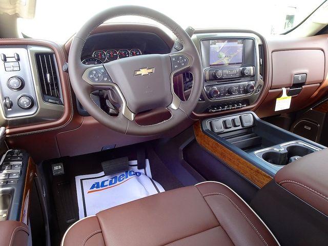 2019 Chevrolet Silverado 3500HD High Country Madison, NC 42