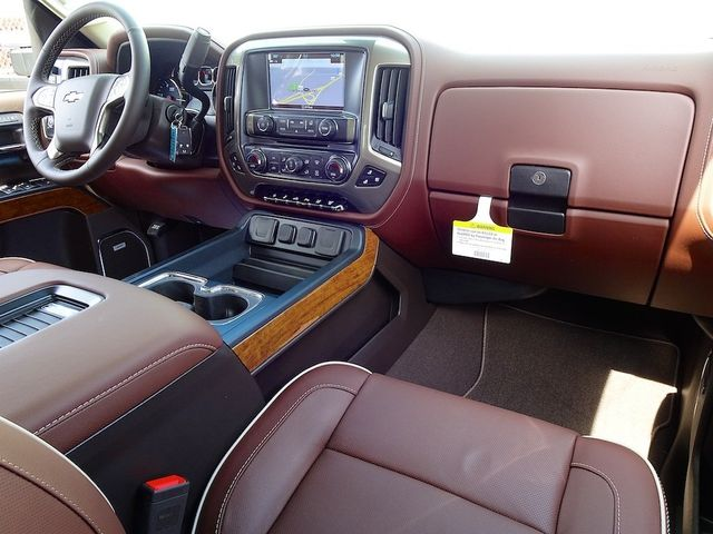 2019 Chevrolet Silverado 3500HD High Country Madison, NC 43