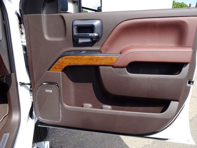 2019 Chevrolet Silverado 3500HD High Country Madison, NC 44