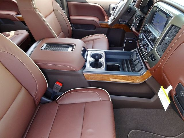 2019 Chevrolet Silverado 3500HD High Country Madison, NC 47