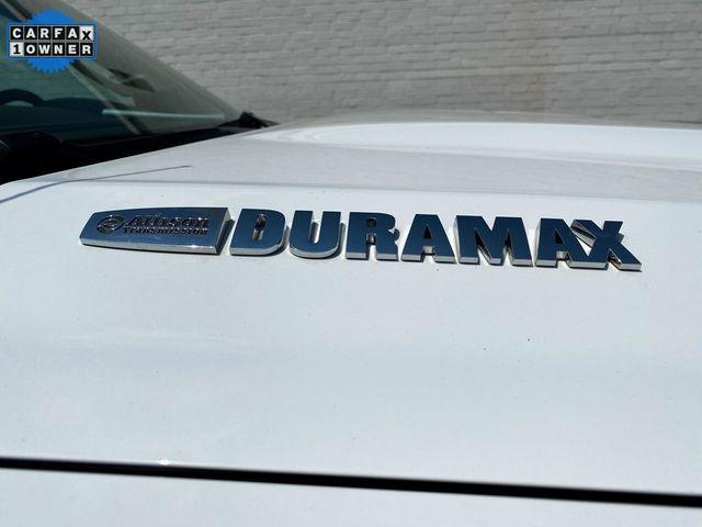 2019 Chevrolet Silverado 3500HD LTZ Madison, NC 9
