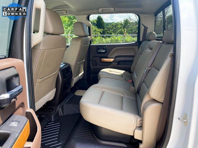 2019 Chevrolet Silverado 3500HD LTZ Madison, NC 16