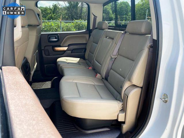 2019 Chevrolet Silverado 3500HD LTZ Madison, NC 18