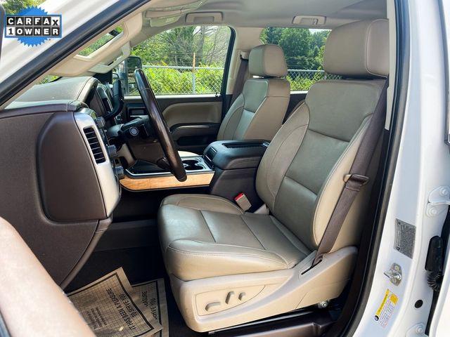 2019 Chevrolet Silverado 3500HD LTZ Madison, NC 20