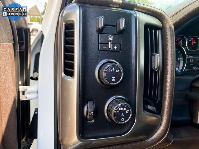 2019 Chevrolet Silverado 3500HD LTZ Madison, NC 24