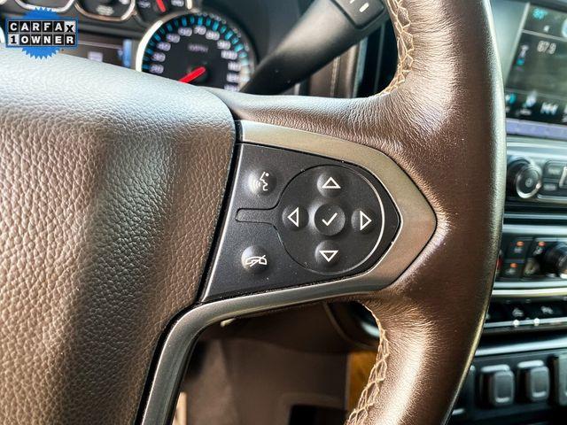 2019 Chevrolet Silverado 3500HD LTZ Madison, NC 26