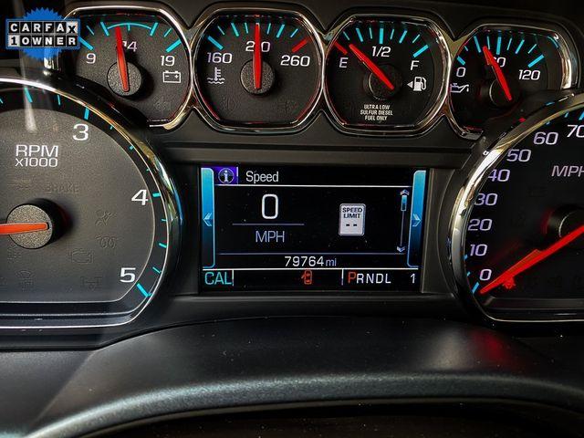 2019 Chevrolet Silverado 3500HD LTZ Madison, NC 27
