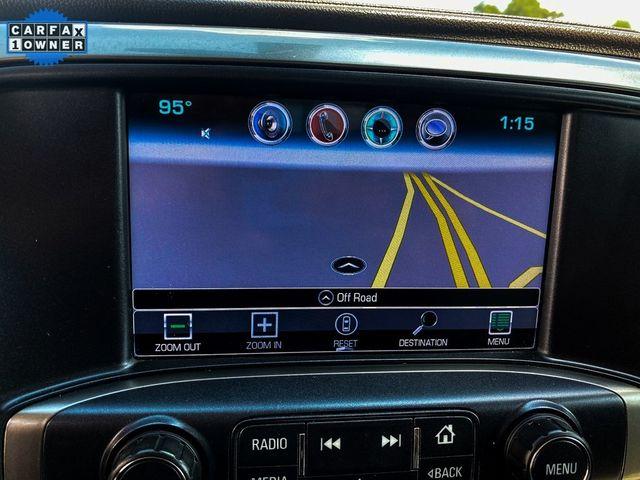 2019 Chevrolet Silverado 3500HD LTZ Madison, NC 28