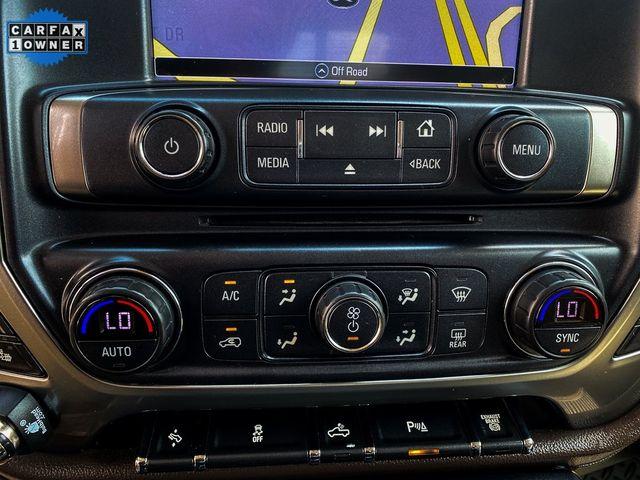 2019 Chevrolet Silverado 3500HD LTZ Madison, NC 30