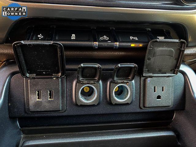 2019 Chevrolet Silverado 3500HD LTZ Madison, NC 32