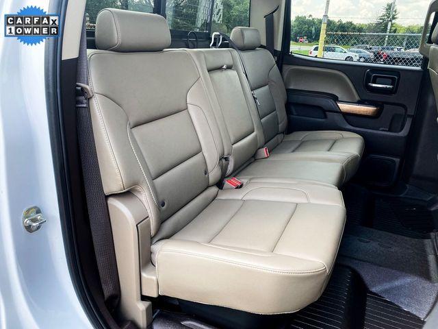 2019 Chevrolet Silverado 3500HD LTZ Madison, NC 36