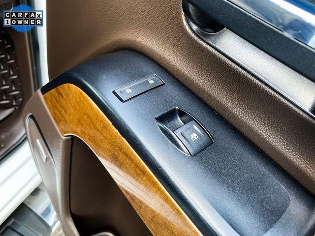 2019 Chevrolet Silverado 3500HD LTZ Madison, NC 39