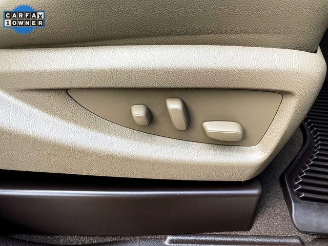 2019 Chevrolet Silverado 3500HD LTZ Madison, NC 41