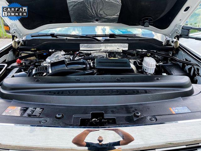 2019 Chevrolet Silverado 3500HD LTZ Madison, NC 43