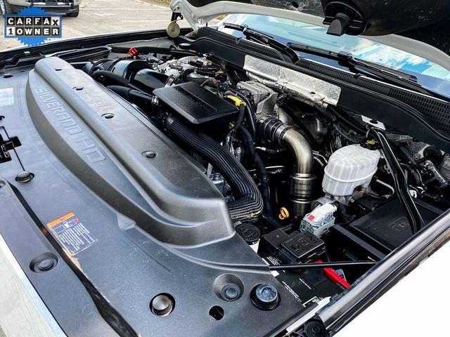 2019 Chevrolet Silverado 3500HD LTZ Madison, NC 44