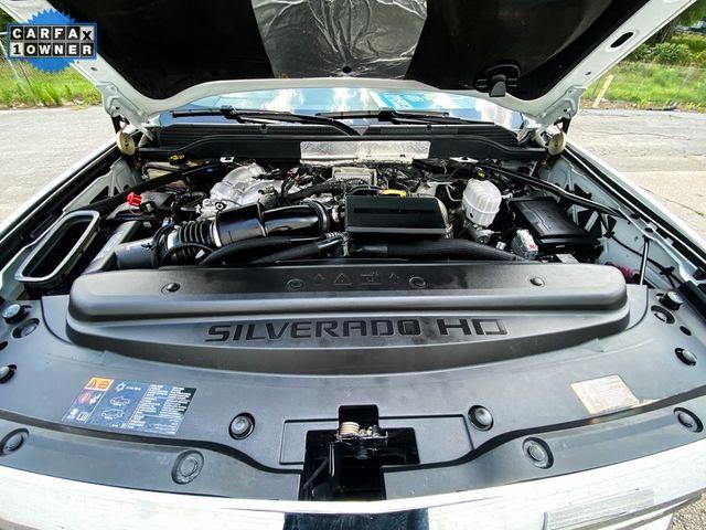 2019 Chevrolet Silverado 3500HD LTZ Madison, NC 46