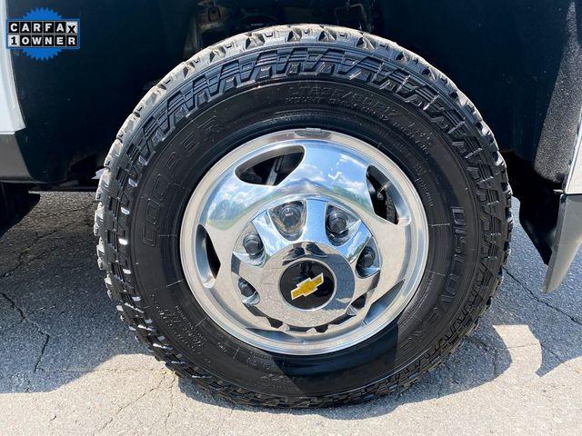 2019 Chevrolet Silverado 3500HD LTZ Madison, NC 8