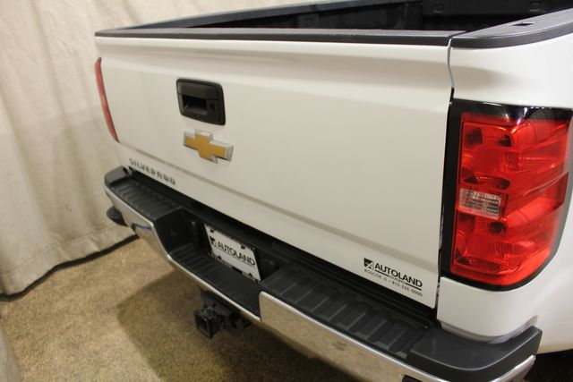 2019 Chevrolet Silverado 3500HD Work Truck in Roscoe, IL 61073