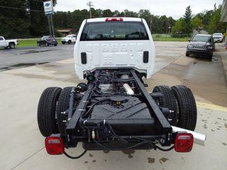 2019 Chevrolet Silverado 3500HD WT Sheridan, Arkansas 4
