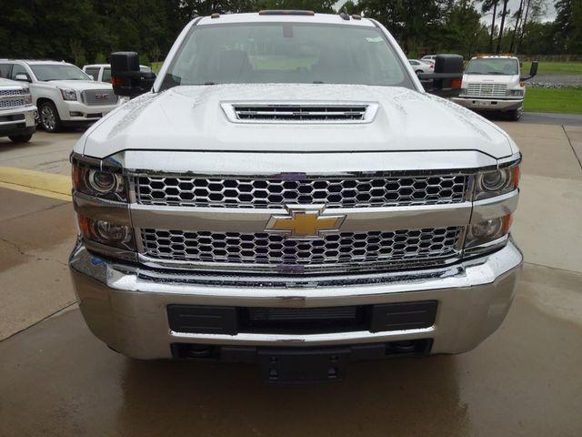 2019 Chevrolet Silverado 3500HD WT Sheridan, Arkansas 2